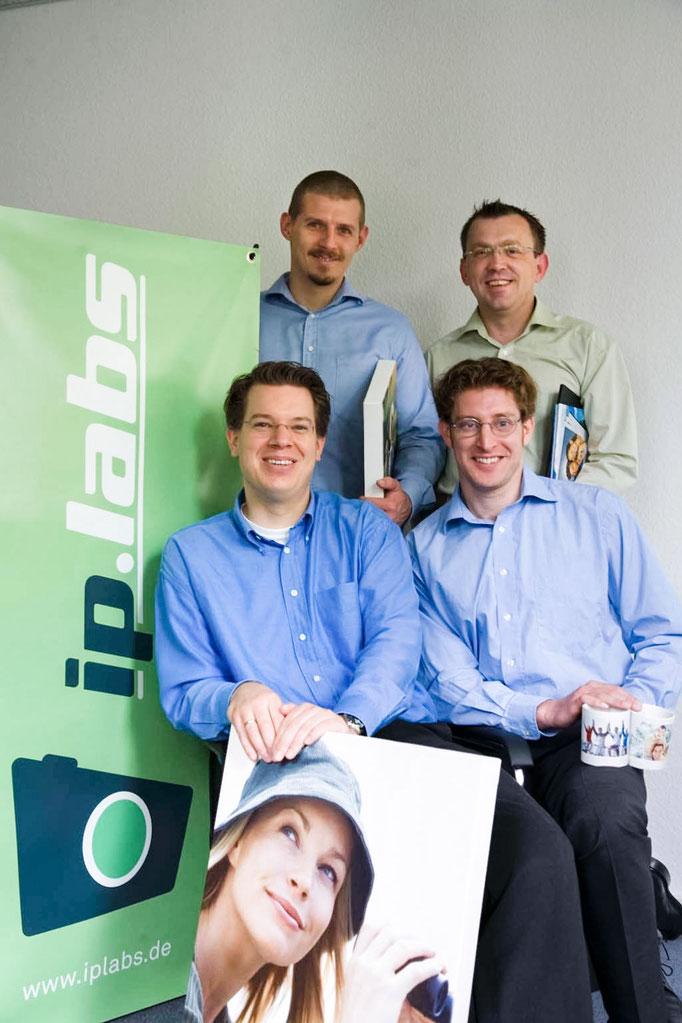 IP Labs 2007