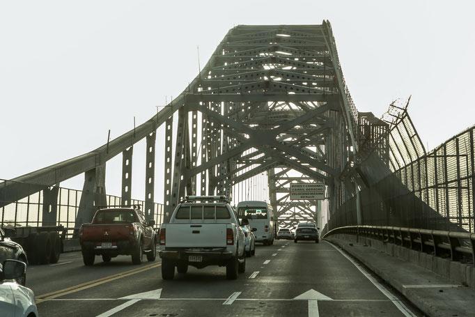 Die American Bridge