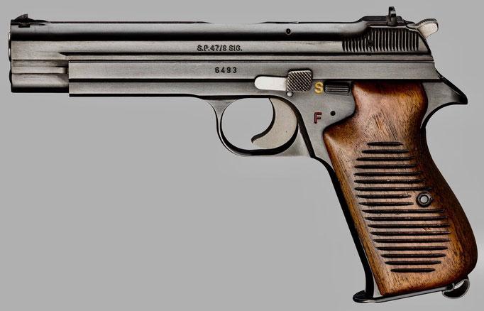 SIG S.P. 47/8