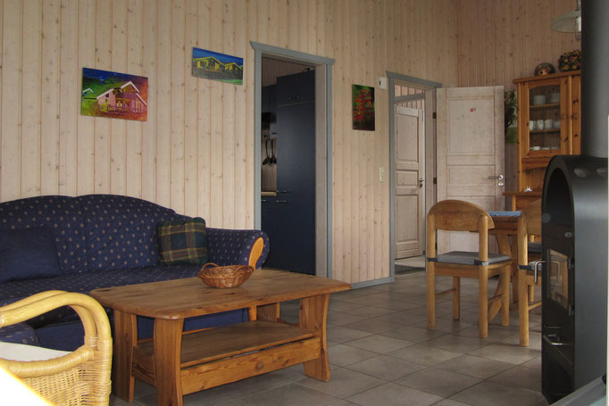 Wohnbereich Haus 53