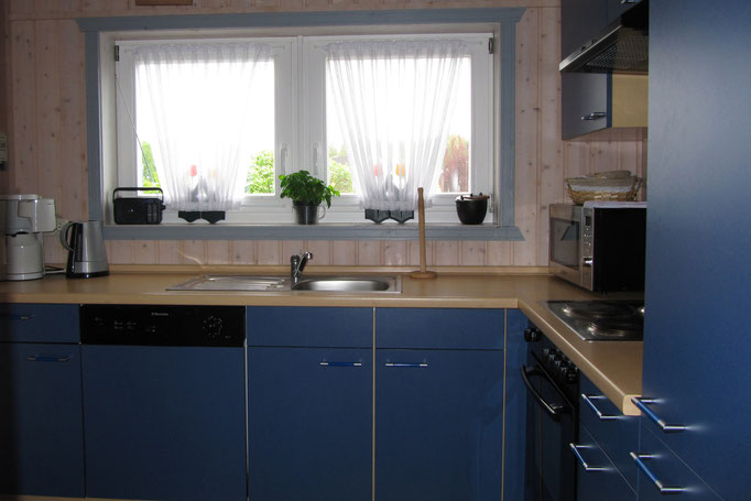 Küche Haus 53