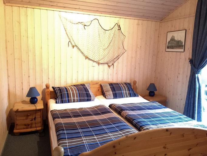 Schlafzimmer Haus 53