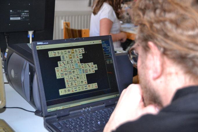Auftaktveranstaltung zum Treffpunkt der Generationen (Foto: Lehmberg)