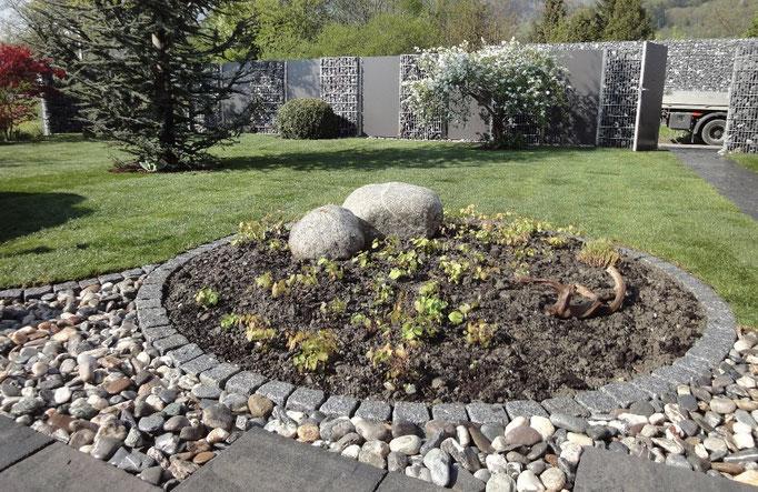 Neuanlagen umgestaltungen engler gartengestaltung - Gartengestaltung app ...
