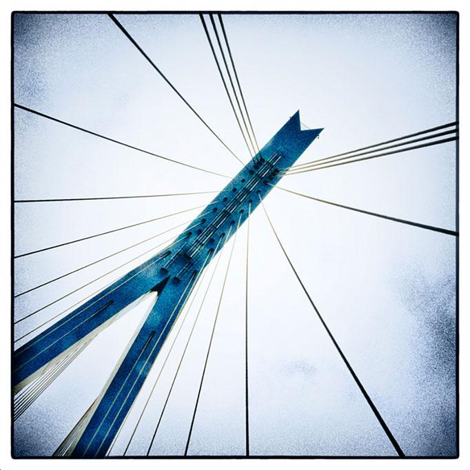 Hafen Impression 26 · 40 x 40 cm · Leinwand auf Keilrahmen: € 320,- ·  Aludibond: € 420,- ·  Acrylglas auf Aludibond: € 530,-