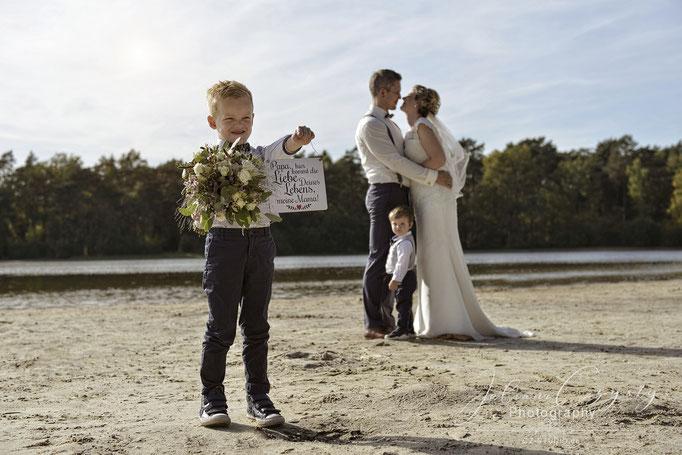 Hochzeit-Shooting - Juliane Czysty, Fotostudio zwischen Hamburg und Bremen