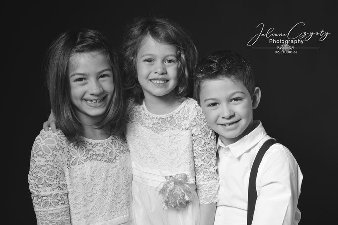 Kinderfotos als Geschenk – Juliane Czysty, Fotostudio in Visselhövede