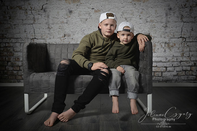 Kinderfotos als Geschenk – Juliane Czysty, Fotostudio in Visselhövede