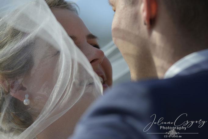 Emotionale Hochzeitsfotos – Juliane Czysty, Fotostudio für Visselhövede, Rotenburg und umzu