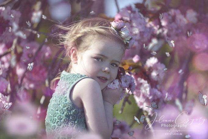 Zauberhafte Kinderfotos - Juliane Czysty, Fotostudio zwischen Hamburg und Bremen