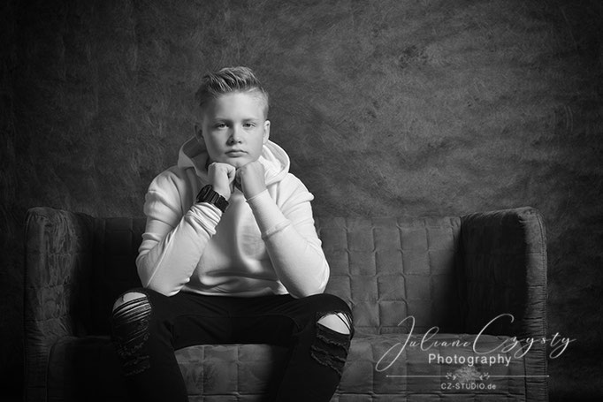 Fotos von Teens – Juliane Czysty, Fotostudio für Visselhövede, Rotenburg und umzu