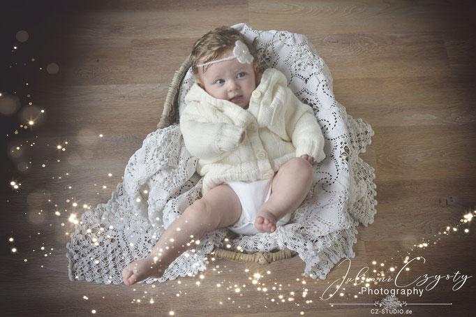 Baby-Shooting – Juliane Czysty, Fotografin in der Nähe von Rotenburg