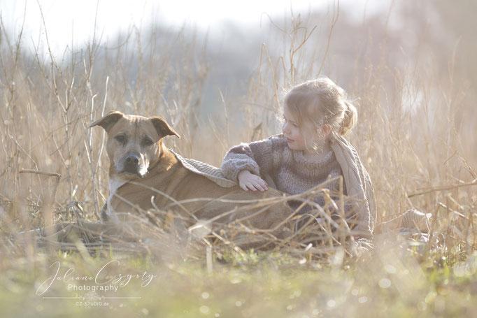 Kinderfotos auch draußen – Juliane Czysty, Fotostudio für Visselhövede, Rotenburg und umzu