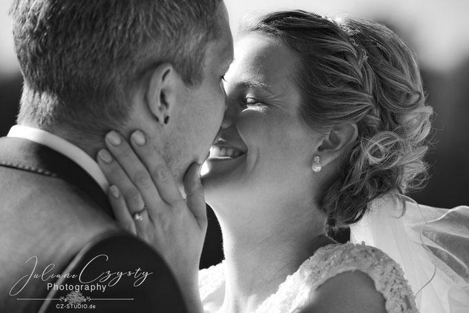 Hochzeitsfoto-Shooting - Juliane Czysty, Hochzeitsfotografin bei Visselhövede
