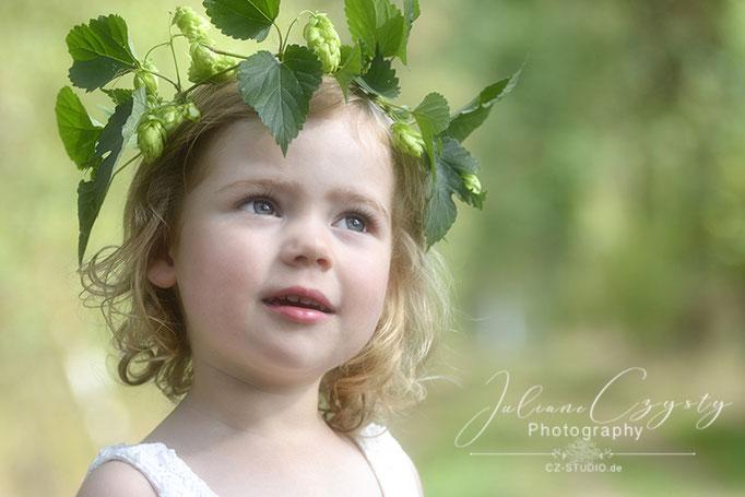 Fotos von Kindern – Juliane Czysty, Fotostudio in Visselhövede