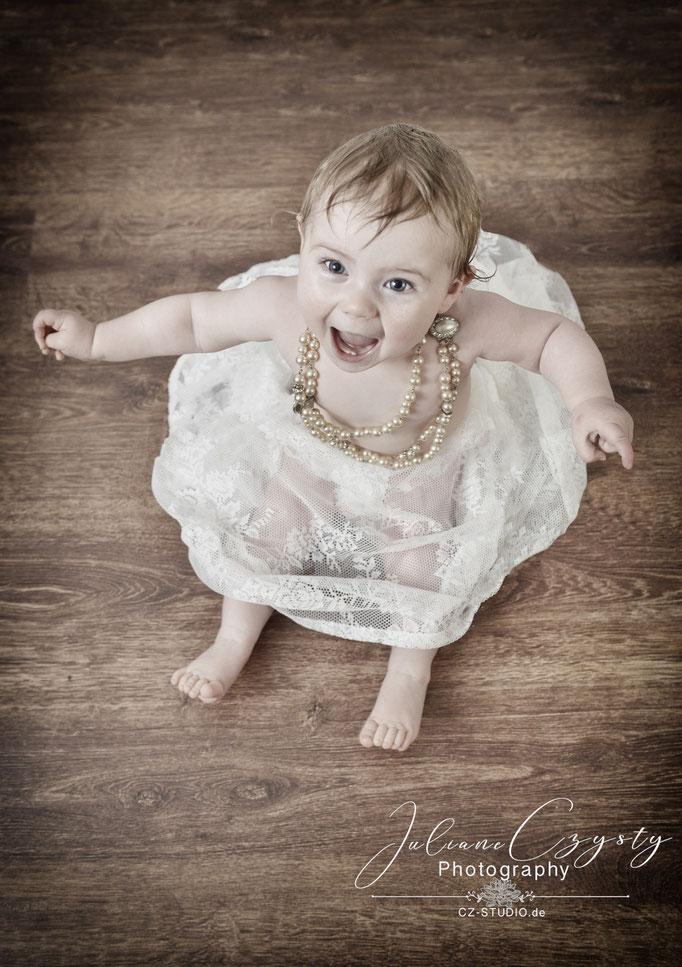 Kinderfotos als Prinzessin – Juliane Czysty, Fotografin in Visselhövede bei Rotenburg