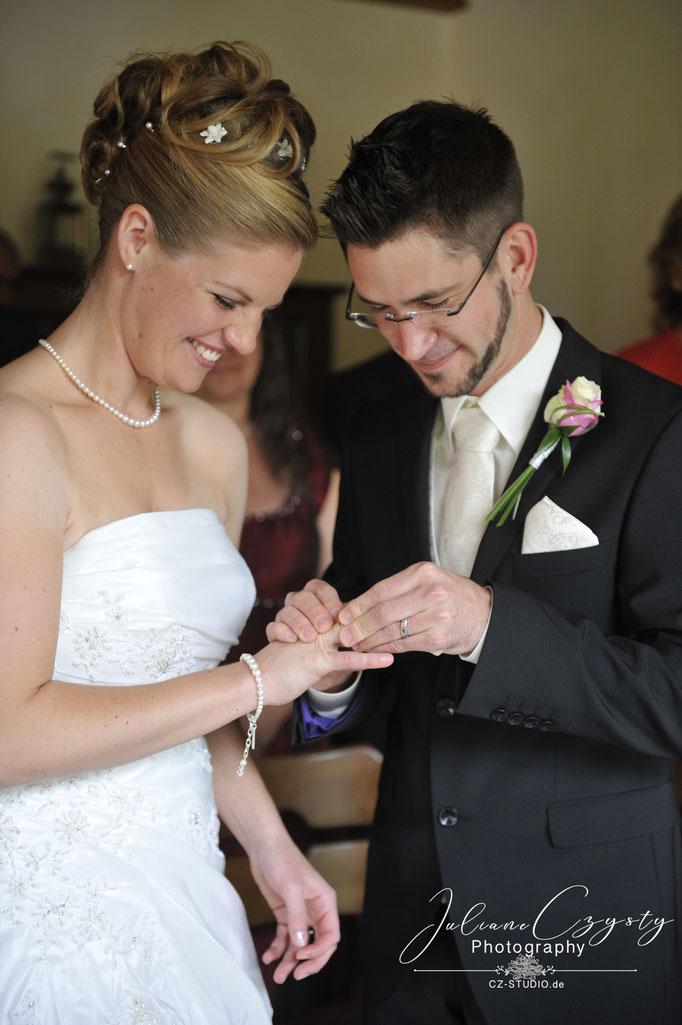 Besondere Hochzeitsfotos – Juliane Czysty, Fotostudio für Visselhövede, Rotenburg und umzu