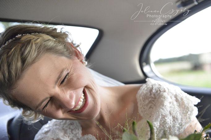 Außergewöhnliche Hochzeitsfotos - Juliane Czysty, Fotografin Landkreis ROW