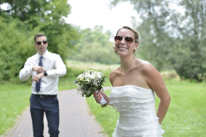 Hochzeitsfotos – Juliane Czysty, Fotografin in Visselhövede bei Rotenburg