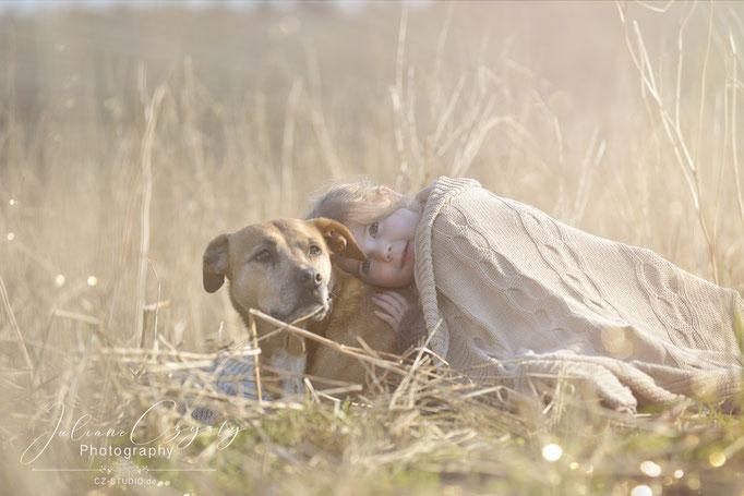 Fotos mit Haustieren – Juliane Czysty, Fotostudio für Visselhövede, Rotenburg und umzu