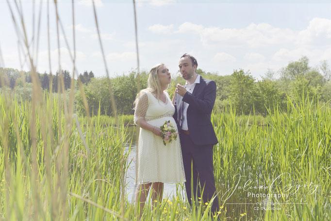 Hochzeitsfotos als Erinnerung – Juliane Czysty, Fotostudio in Visselhövede