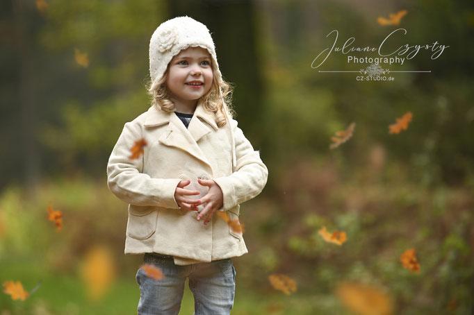 Kinderfotos - Juliane Czysty