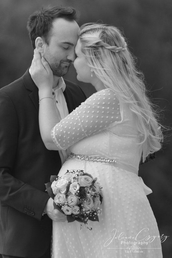 Liebevolle Hochzeitsfotografie - Juliane Czysty,  Hochzeitsfotos zwischen Hamburg und Bremen