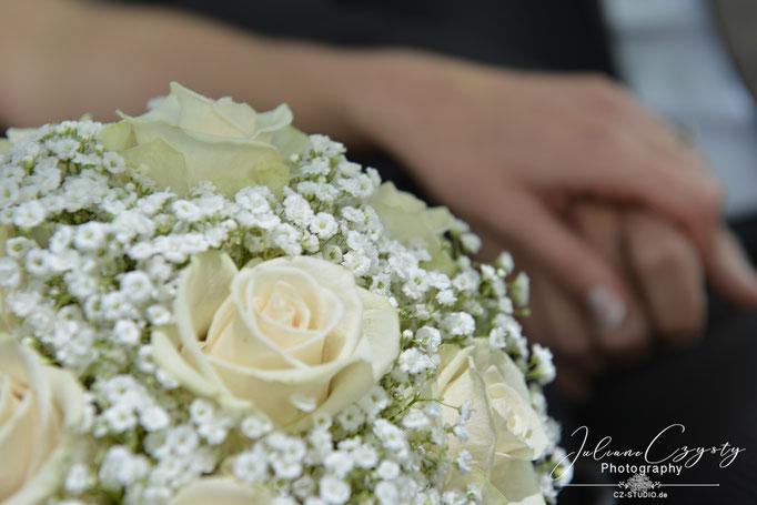 Fotos von der Hochzeit – Juliane Czysty, Fotostudio in Visselhövede