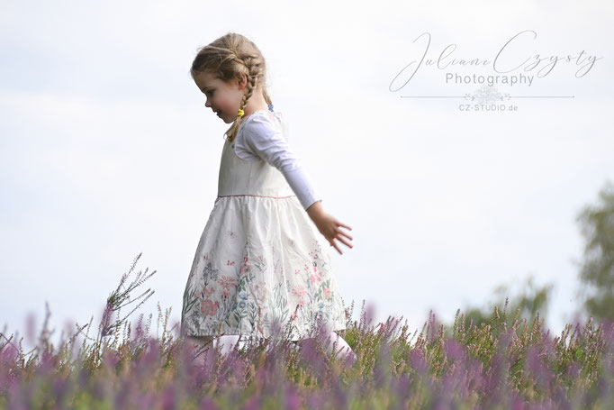 Kinderfotografie - Juliane Czysty, Liebevolles Fotostudio für Familien ROW