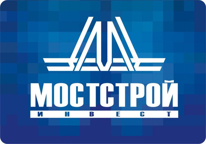 мостстройинвест логотип