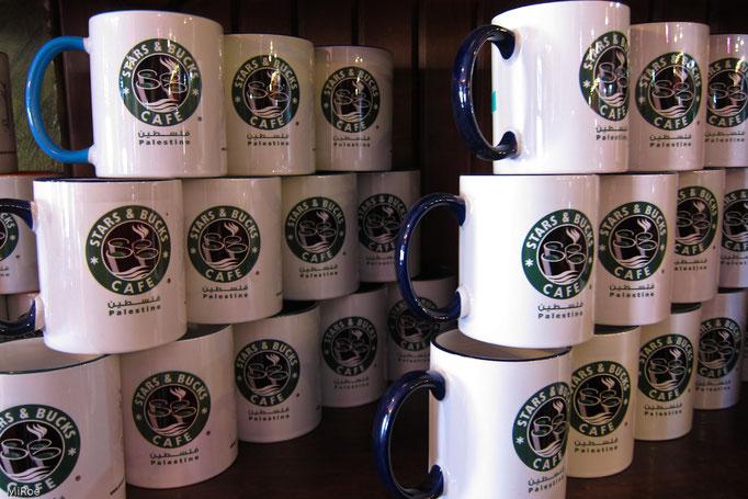 Haben natürlich eine Tasse gekauft :-)