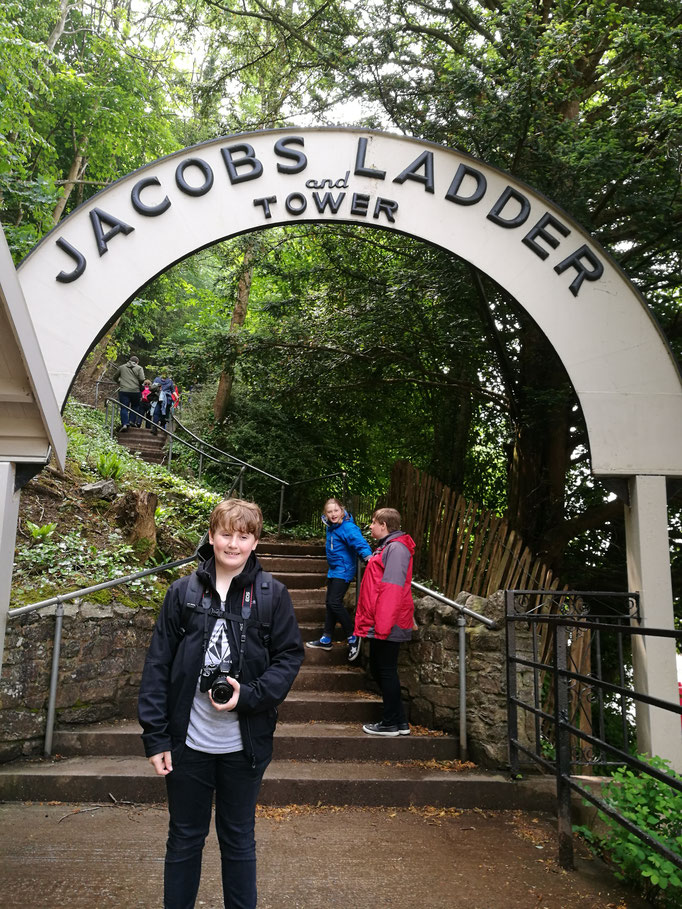 Die Jacob's Ladder