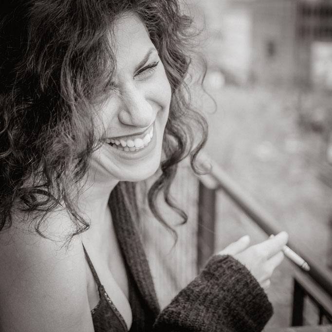 Sensual Portrait Shooting im Hotel Kuhdamm Berlin fotografiert von Das Fotoatelier Regensburg - Fotograf Regensburg