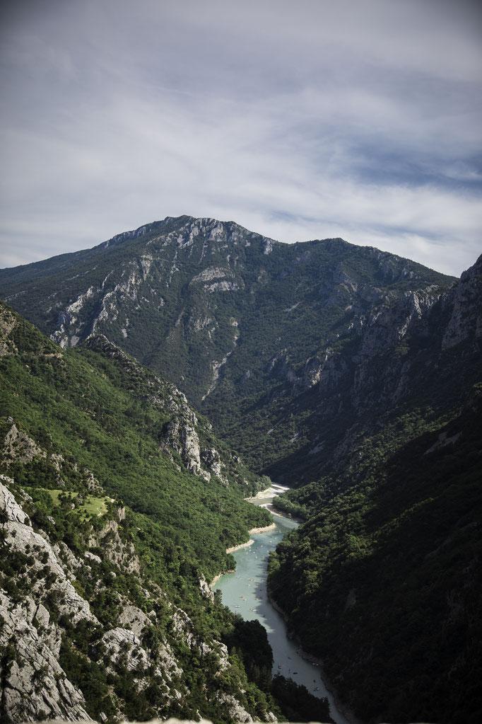 Photo taken in Parc naturel régional du Verdon, France.