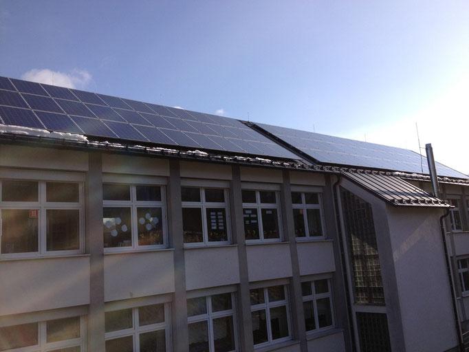 Dacheindeckung Aluminium Stehfalz    Prefa stucco