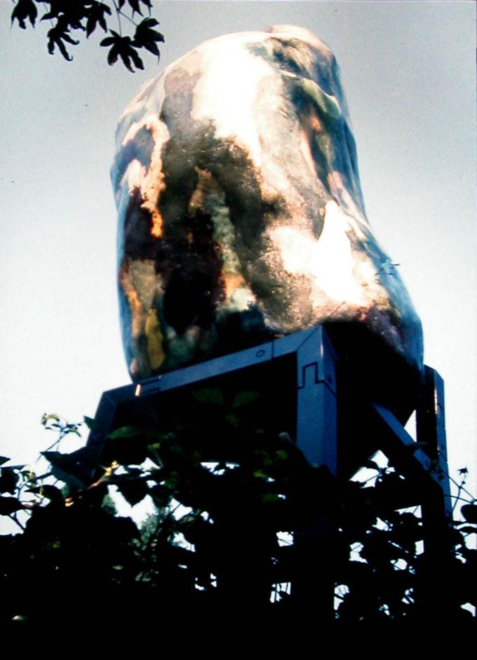 MAZ, Krämerstein 1988