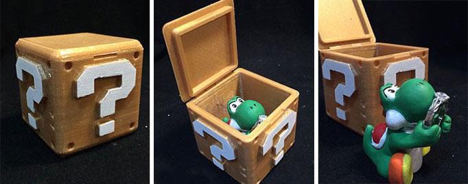 Yoshi de Mario Bross