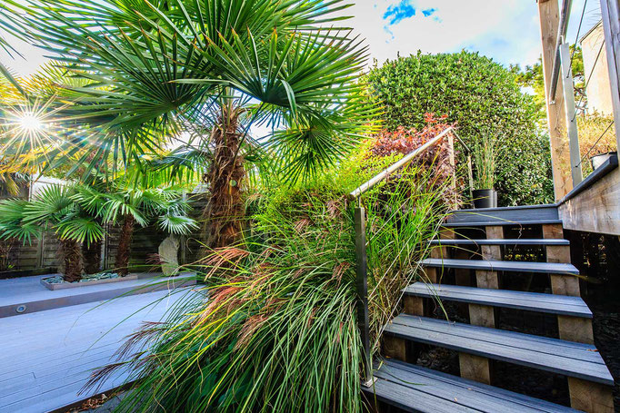 Photographies pour les entreprises d'architecture et design à La Baule Escoublac