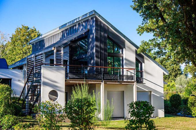 Photographies pour les entreprises d'architecture et design à La Baule-Pornichet