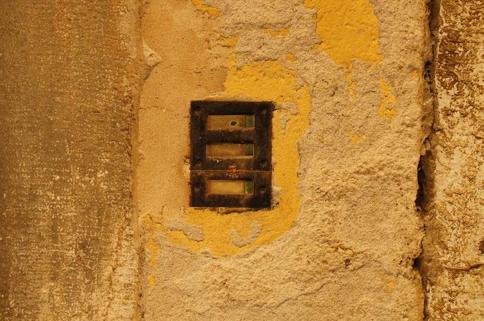 Doorbell Center