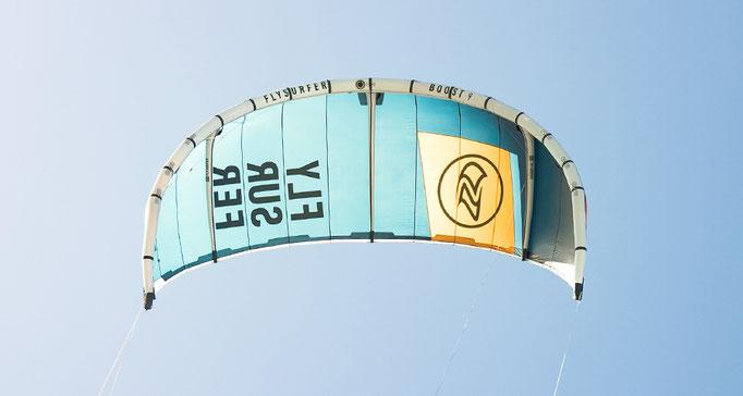 Flysurfer Boost 4 Bigair Kite