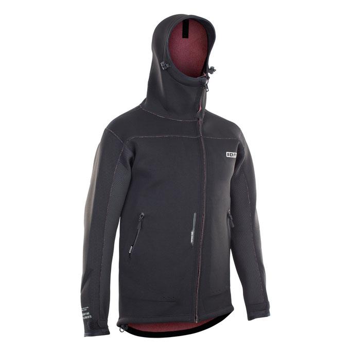Neo Shelter Jacket Amp Black