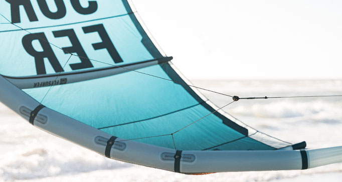 Flysurfer Boost 4 bei WindSucht