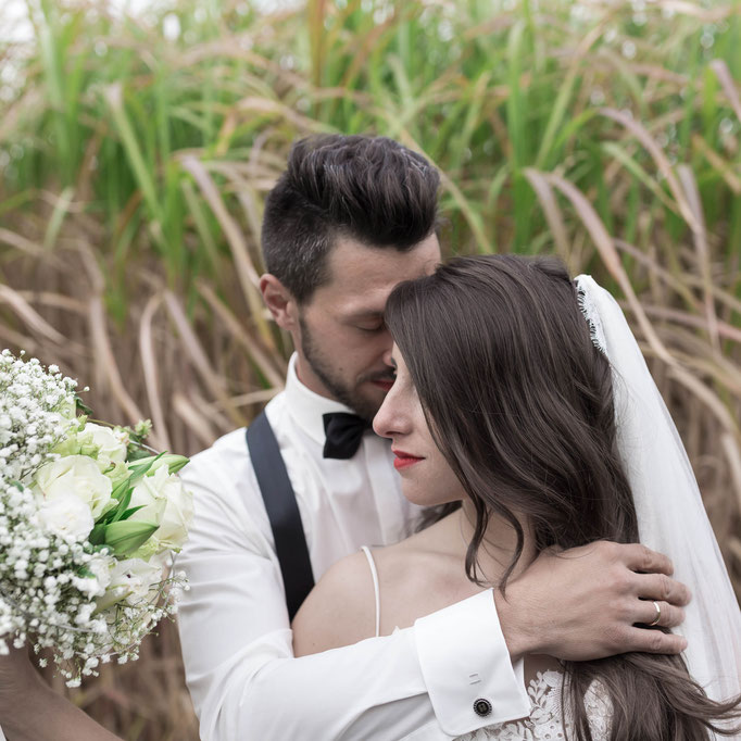 Fotograf in Bad Homburg für russische Paar Shooting oder Swadba