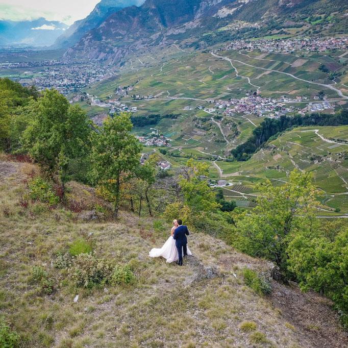 Hochzeitsfilm von eurer Hochzeit inklusive Musiktrailer für russische deutsche und internationale Hochzeiten