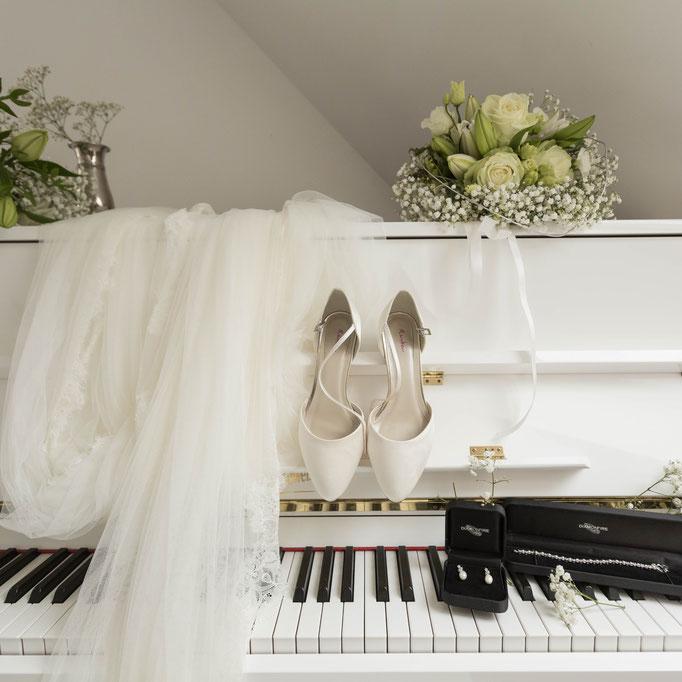Guter Hochzeitsfotograf für professionelle ausgefallene Fotos