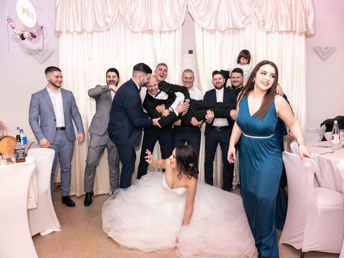 Deutsch-russischer Fotograf in Essen für Hochzeitsfotos