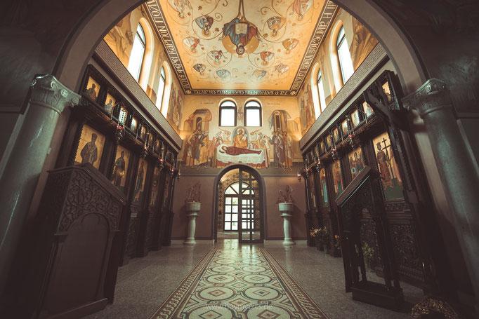 Fotograf für Orthodoxe Taufe in Frankfurt am Main, Offenbach, Wiesbaden und Darmstadt