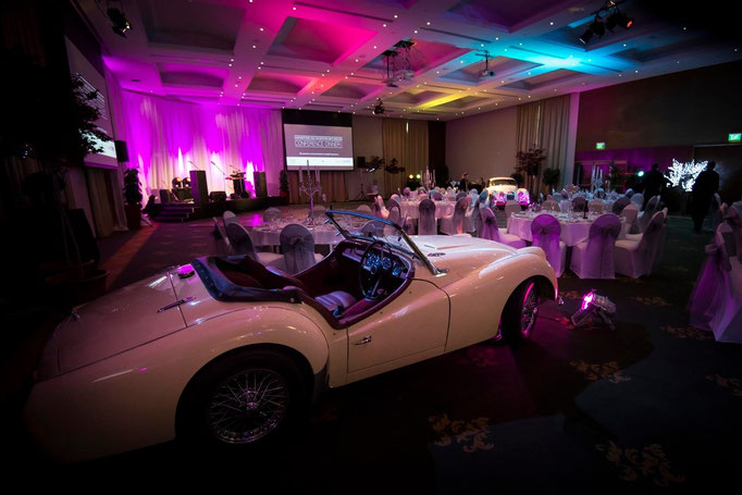 Conventions & Incentives Gala Dinner 2013