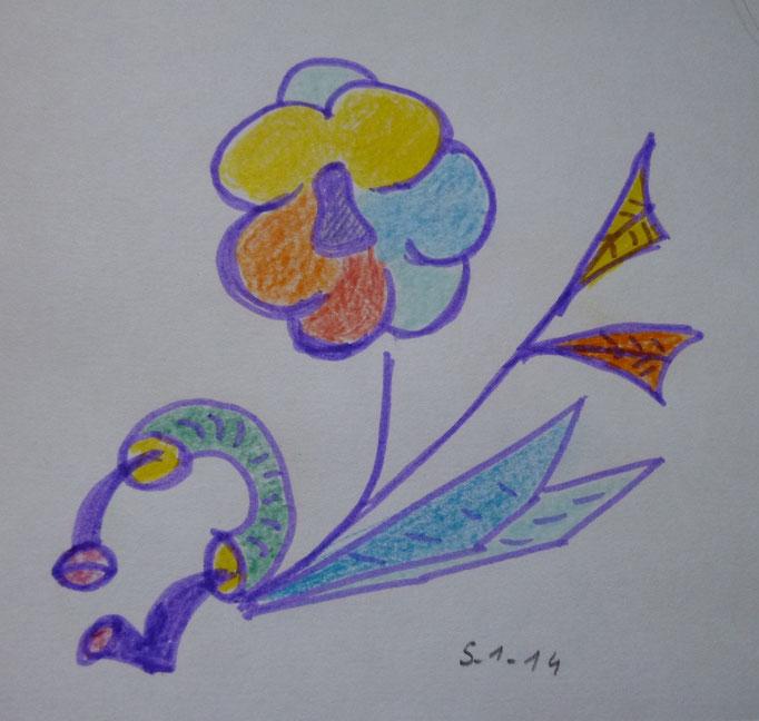 Fleur Clef